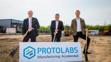 Photo of Con Protolabs nasce la fabbrica digitale di stampa 3D, consegnerà gli ordini in un solo giorno
