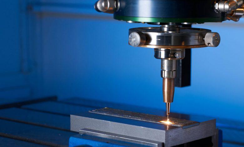 Photo of CHIRON Group lancia AM Cube, il suo primo sistema di stampa 3D in metallo