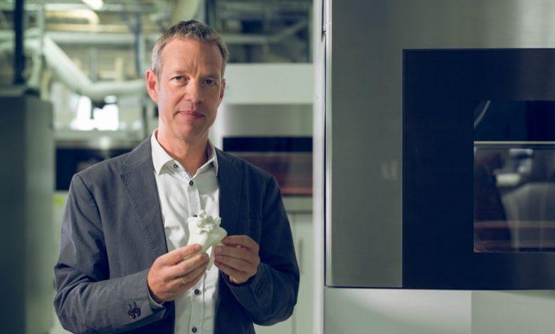 Photo of Materialise lancia Mindware, un nuovo servizio di consulenza per la stampa 3D
