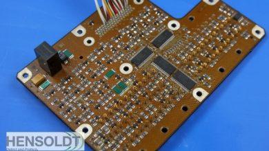 Photo of Nano Dimension e HENSOLDT fanno progressi nella stampa 3D elettronica
