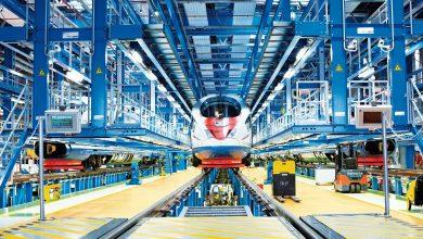 Photo of Le ferrovie russe testano maniglie stampate in 3D per migliorare l'igiene sui treni