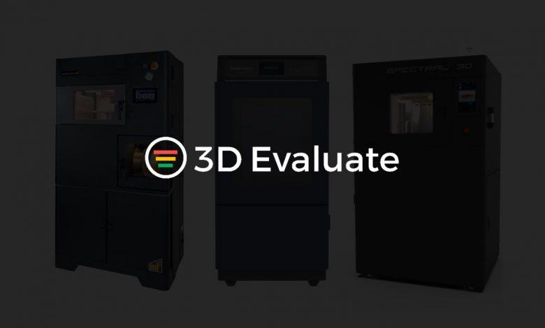 Photo of 3D Evaluate lancia una nuova piattaforma online
