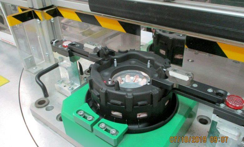 Photo of Supporto per sistemi airbag costruito attraverso la stampa 3D professionale