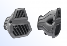 Photo of HP introduce materiale PP ad alta riutilizzabilità ed espande la portata del mercato della stampa 3D