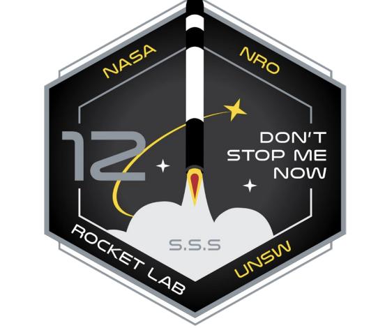"""Photo of Rocket Lab lancia con successo la missione di consegna satellitare """"Don't Stop Me Now"""""""
