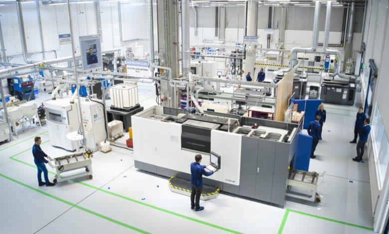 Photo of Il Campus di produzione additiva BMW riunirà più competenze in un unico luogo