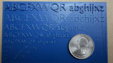 Photo of Considerazioni generali sulla progettazione per la stampa 3D