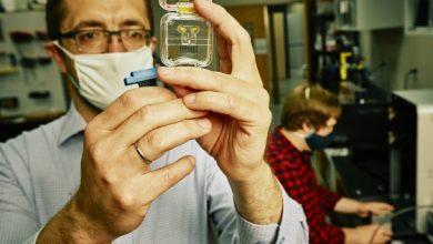 Photo of I ricercatori del Montana ottengono una svolta nei chip microfluidici stampati in 3D