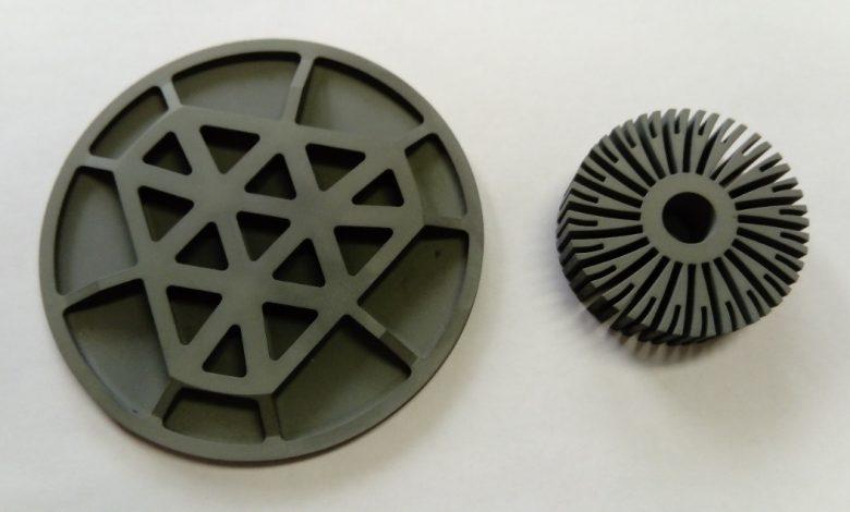 Photo of 3DOPTIC mostra perché l'ottica stampata in ceramica è il futuro di satelliti e UAV