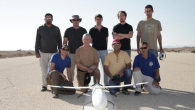 Photo of IAI produce SkysPrinter, il primo drone stampato in 3D per la Difesa israeliana
