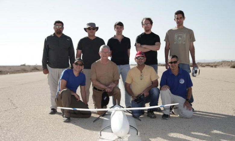 Photo of IAI produce SkysPrinter, il primo drone stampato in 3D per la Difesa israeliana
