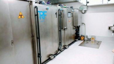 Photo of Dynamical 3D e TRF producono sensori per i laboratori di radioattività