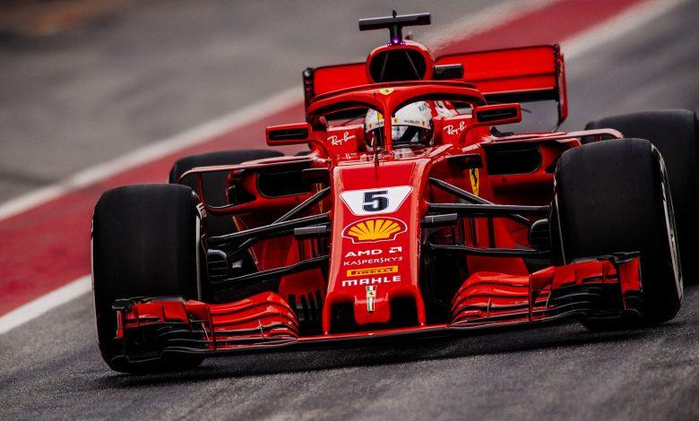 Photo of Cosa è possibile fare e cosa no con la produzione additiva in Formula 1