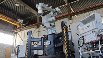 Photo of CyBe, la società di stampa 3D che ripensa la costruzione
