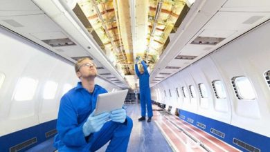 Photo of Additve Flight Solutions di Stratasys ha ottenuto la certificazione AS9100D