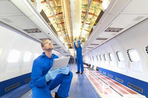 Photo of Additve Flight Solutions di Stratasys ha ottenuto la certificazione AS9100D