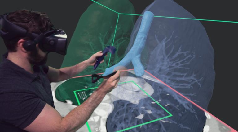 Photo of Il software di modellazione 3D di Realize Medical si integra con lo stilo Logitech