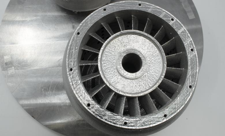 Photo of VELO3D aggiunge Hastelloy X ai materiali qualificati della stampante 3D Sapphire