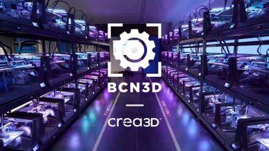 Photo of BCN3D annuncia una nuova partnership con CREA3D per potenziare la crescita nel mercato italiano