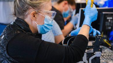 Photo of GM sfrutta la stampa 3D di Stratasys nella produzione di pezzi per ventilatori