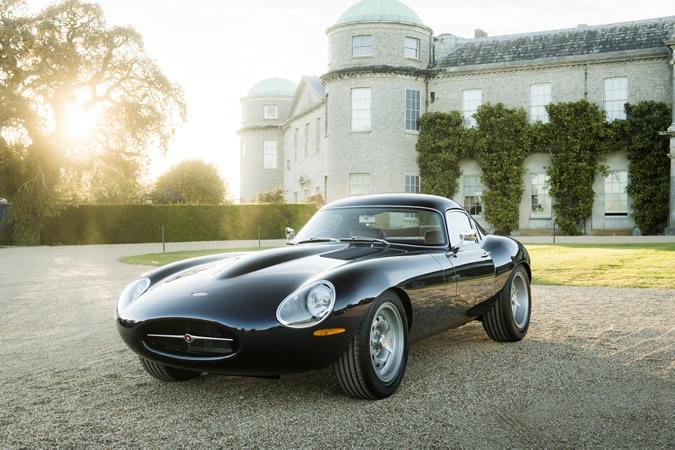 Photo of Eagle ripristina una E-Type Jaguar vintage con parti MJF stampate in 3D