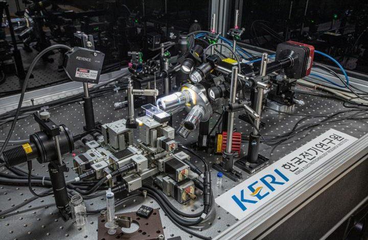 Photo of Display nano ad altissima risoluzione stampato in 3D un punto di svolta per AR/VR