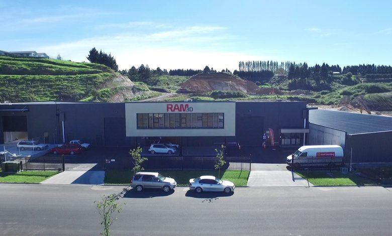 Photo of Come RAM3D è diventato il più grande service AM metalmeccanico indipendente in Australasia