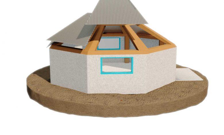 Photo of Thinking Huts lancia un progetto pilota per costruire scuole in Madagascar grazie alla stampa 3D