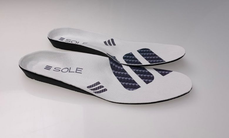 Photo of La stampante 3D SOLE by PodoPrinter per solette debutterà il 1° ottobre