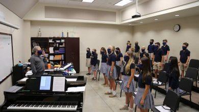 Photo of Una maschera vocale stampata in 3D per cori e lezioni di musica