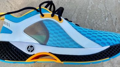 Photo of Dirigente HP mostra nuove scarpe da corsa stampate in 3D
