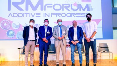 Photo of Le startup selezionate da AdditiveStartup Italia protagoniste all'RM Forum 2020