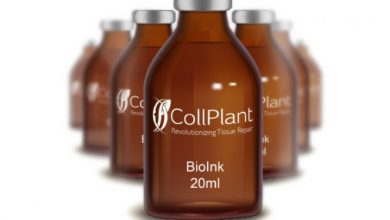 Photo of CollPlant e United Therapeutics lavoreranno sulla biostampa 3D di reni umani