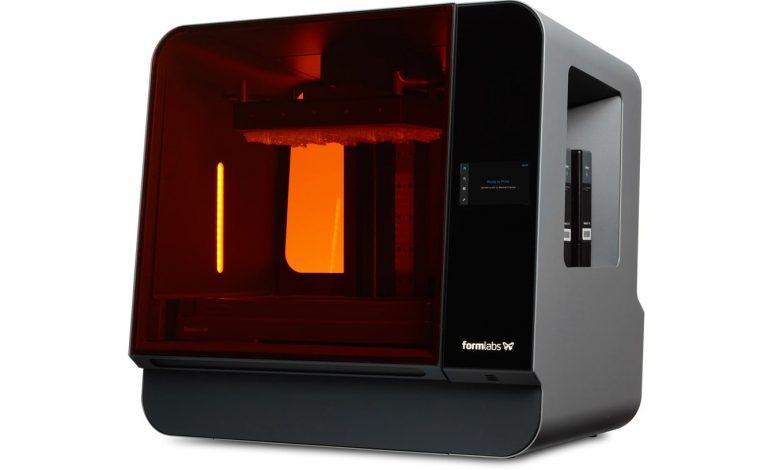 Photo of Form 3BL: Formlabs presenta la stampante 3D dentale di grande formato