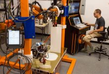 Photo of Orbital Composites e ORNL collaborano per promuovere l'AM composito robotico