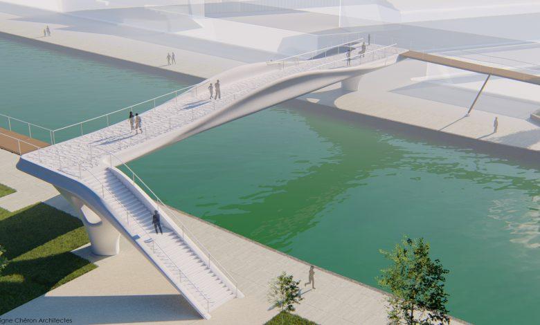 Photo of XTreeE costruirà una passerella stampata in 3D a Parigi per i Giochi Olimpici del 2024