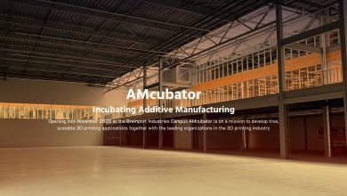 Photo of Additive Center e Marketiger presentano il progetto AMcubator