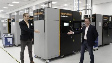 Photo of Il nuovo Digital Manufacturing Center del Regno Unito ordina due RenAM 500Q