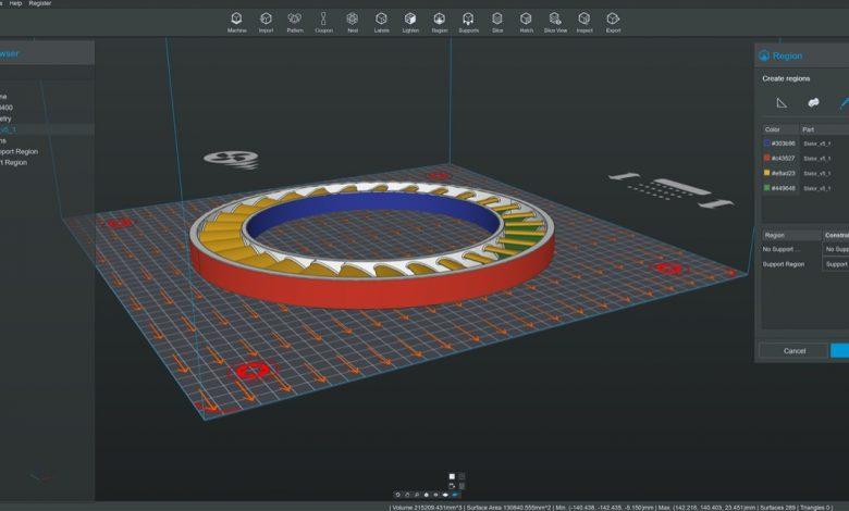 Photo of HP migliora l'automazione per la produzione additiva con il nuovo HP Universal Build Manager