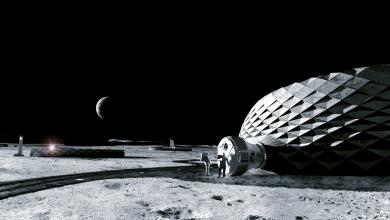 Photo of Il progetto Olympus di ICON esamina gli habitat lunari stampati in 3D per la NASA