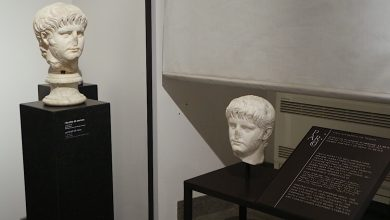 Photo of Il Museo Palatino di Roma offre un percorso tattile per ipovedenti grazie alla stampa 3D