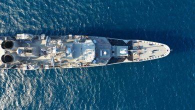 Photo of ASC Shipbuilding per testare la tecnologia WAM di AML3D per parti di navi della Marina