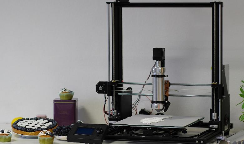 Photo of Da Sculpteo a Cakewalk3d, per democratizzare il cibo stampato in 3D