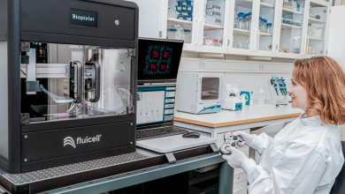 Photo of Biopixlar, la piattaforma di bioprinting a cellula singola che consente di ottenere tessuti biologici dettagliati