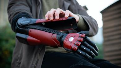 Photo of Konami e Open Bionics rilasciano il braccio Metal Gear Solid ufficiale