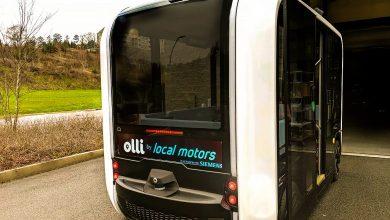 Photo of La navetta Olli stampata in 3D di Local Motors ottiene una visione 3D migliorata con l'accordo Velodyne