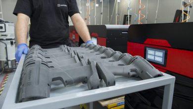 Photo of Un primo piano dell'ecosistema di stampa 3D SLS completo di Sinterit