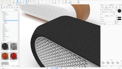 Photo of Stratasys migliora la stampa 3D multi-materiale a colori con il lancio di KeyShot