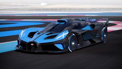 Photo of In che modo le parti stampate in titanio in 3D hanno aiutato la Bugatti Bolide a raggiungere un rapporto peso/potenza di 0,67 kg/PS