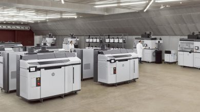 Photo of Weerg raddoppia il reparto 3D con l'inedita HP Automatic Unpacking Station